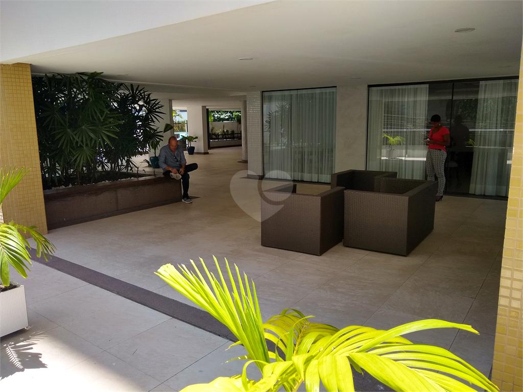 Venda Apartamento Salvador Pituba REO473249 48
