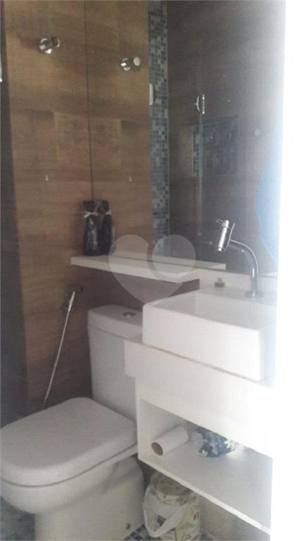 Venda Apartamento Santos Gonzaga REO473343 9