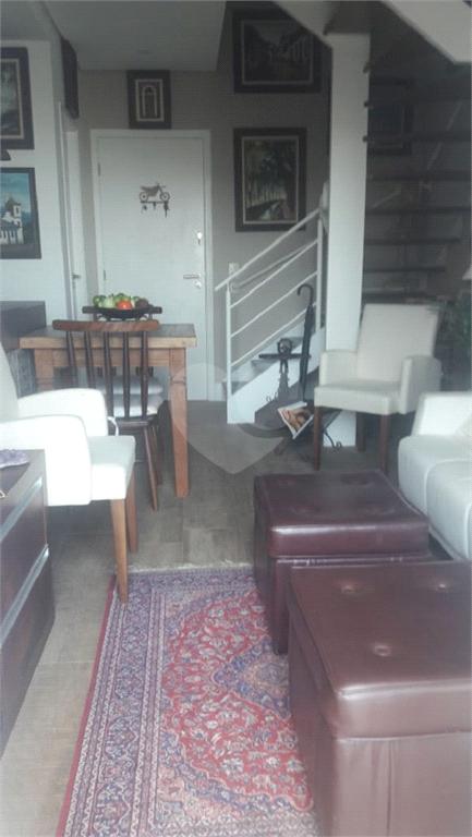 Venda Apartamento Santos Gonzaga REO473343 2