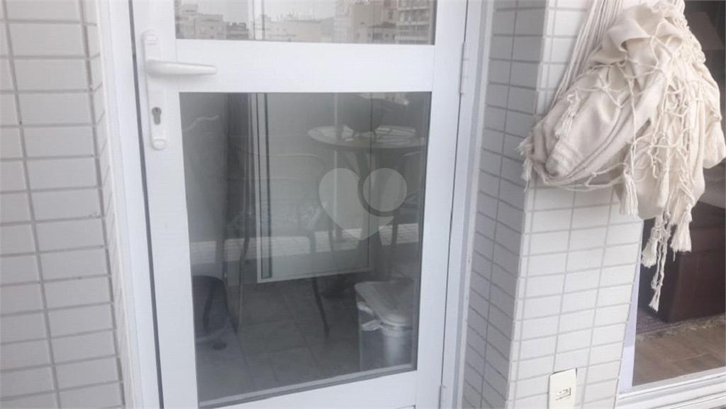 Venda Apartamento Santos Gonzaga REO473343 22