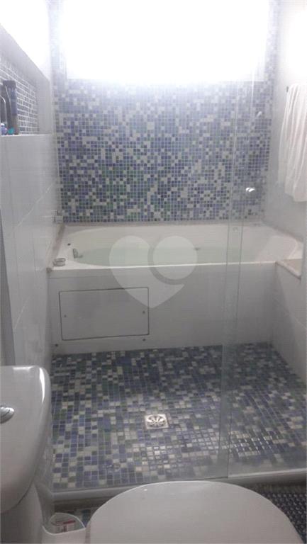 Venda Apartamento Santos Gonzaga REO473343 17