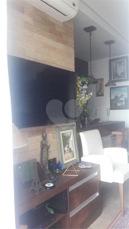 Venda Apartamento Santos Gonzaga REO473343 4