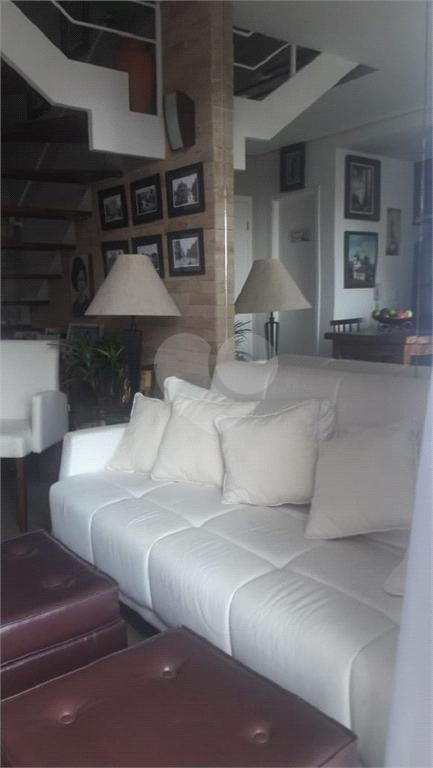 Venda Apartamento Santos Gonzaga REO473343 1