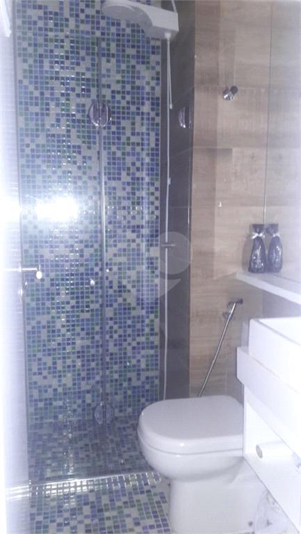 Venda Apartamento Santos Gonzaga REO473343 18