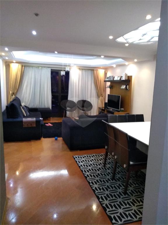 Venda Apartamento Guarulhos Vila Milton REO473426 1