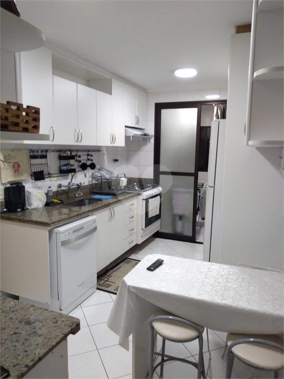 Venda Apartamento Guarulhos Vila Milton REO473426 5