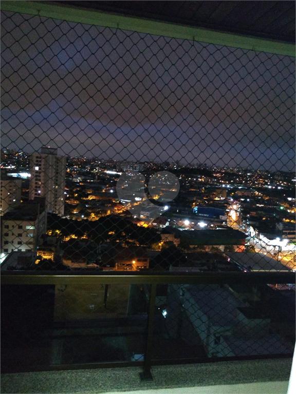 Venda Apartamento Guarulhos Vila Milton REO473426 25