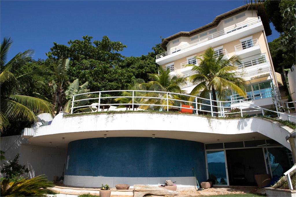 Venda Apartamento Guarujá Loteamento João Batista Julião REO473701 2