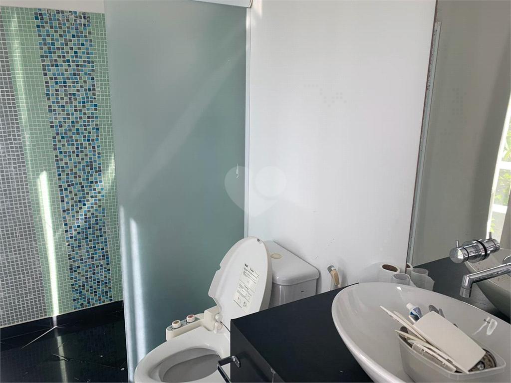 Venda Apartamento Guarujá Loteamento João Batista Julião REO473701 35