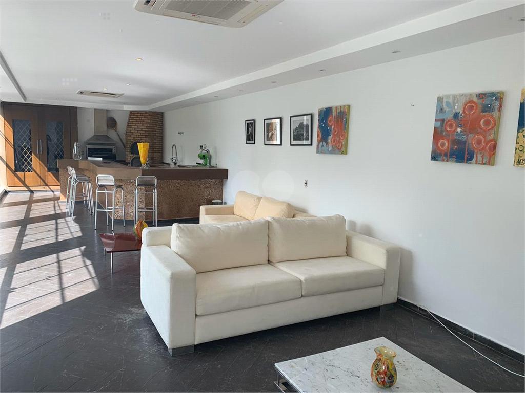 Venda Apartamento Guarujá Loteamento João Batista Julião REO473701 13