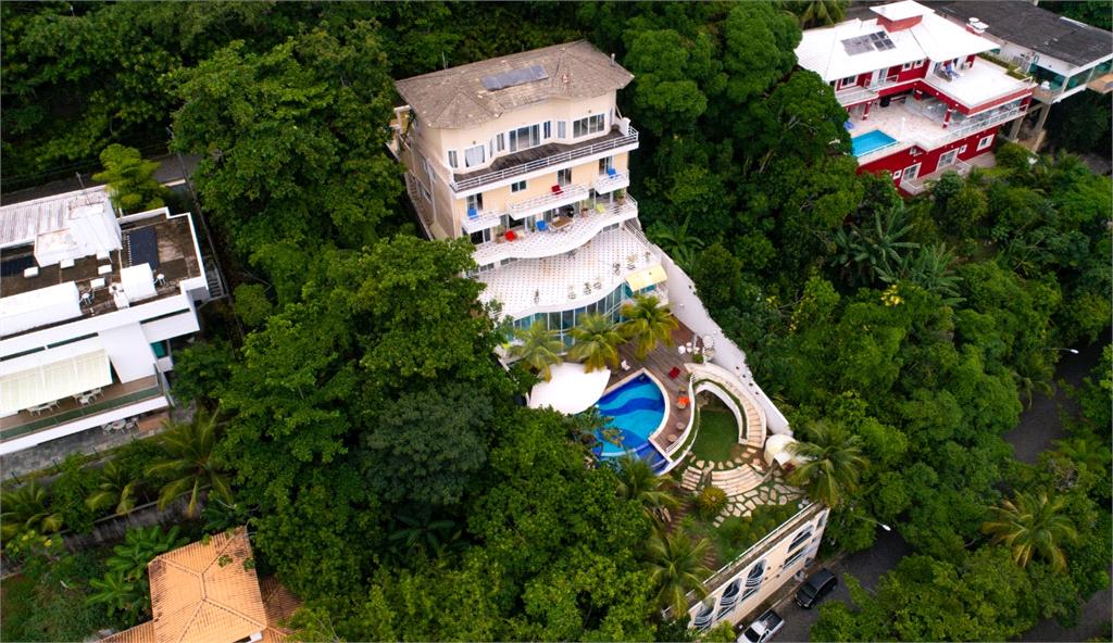 Venda Apartamento Guarujá Loteamento João Batista Julião REO473701 1