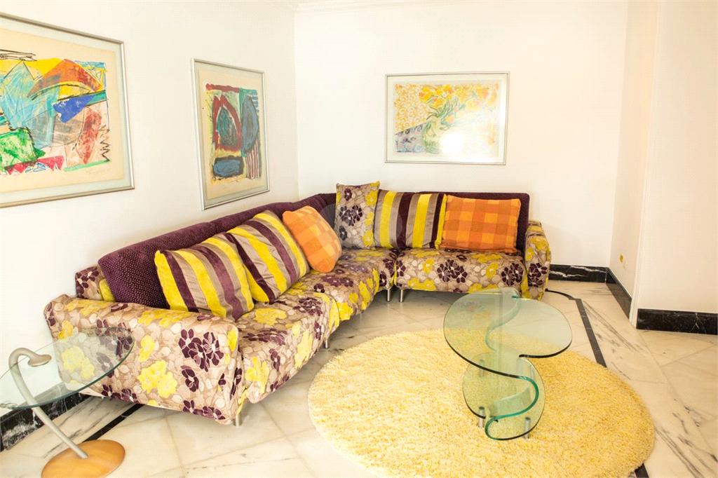 Venda Apartamento Guarujá Loteamento João Batista Julião REO473701 56