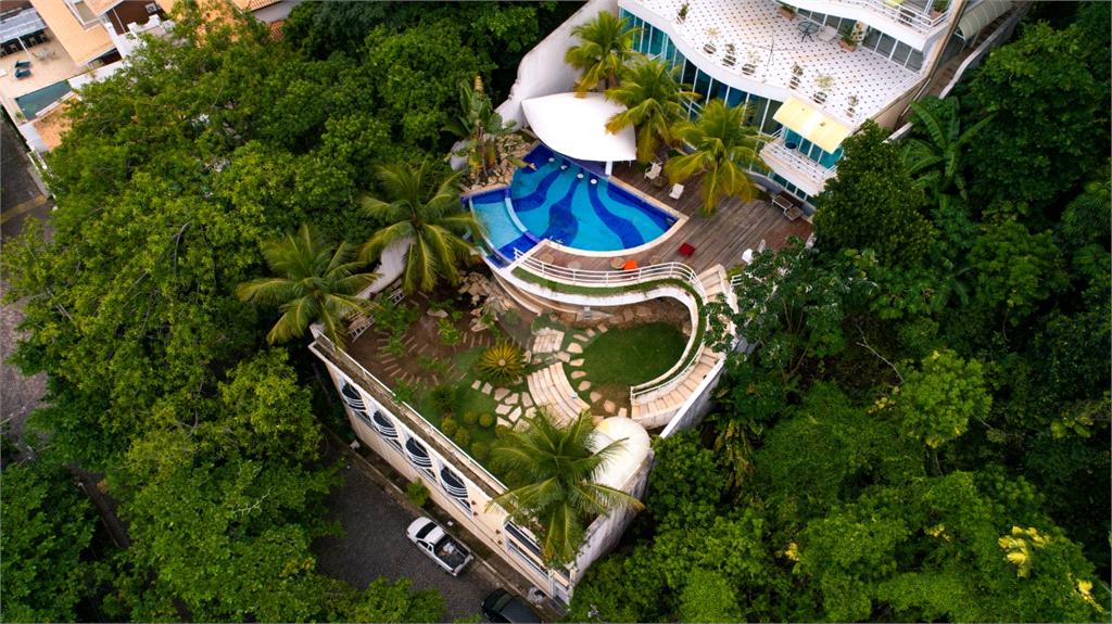 Venda Apartamento Guarujá Loteamento João Batista Julião REO473701 3