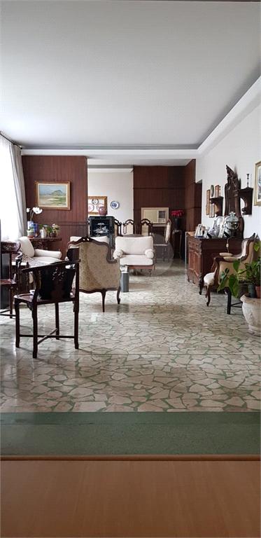 Venda Apartamento Santos Gonzaga REO473703 4