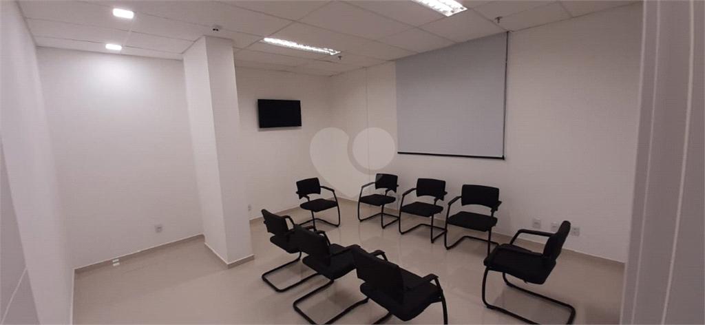Aluguel Salas Sorocaba Parque Campolim REO473707 4