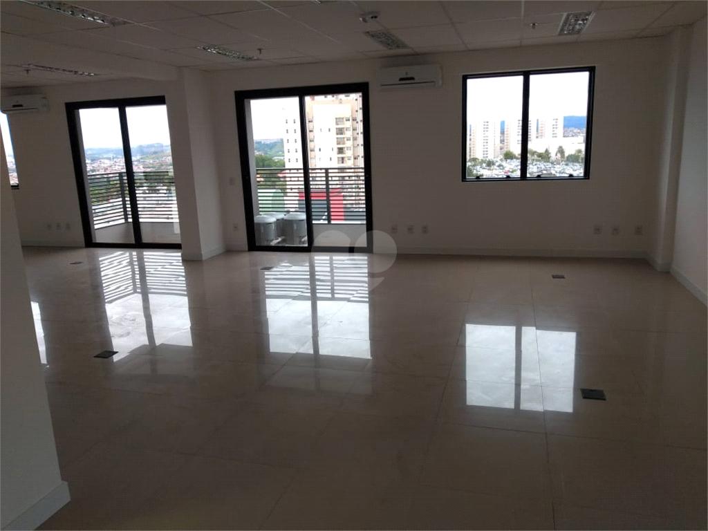 Aluguel Salas Sorocaba Parque Campolim REO473707 10