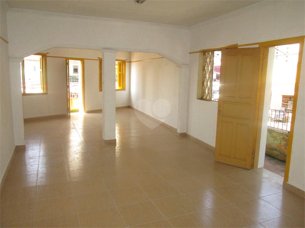 Aluguel Casa São Paulo Tucuruvi REO473789 14