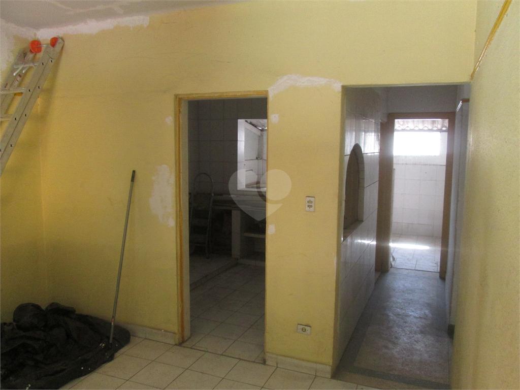 Aluguel Casa São Paulo Tucuruvi REO473789 6
