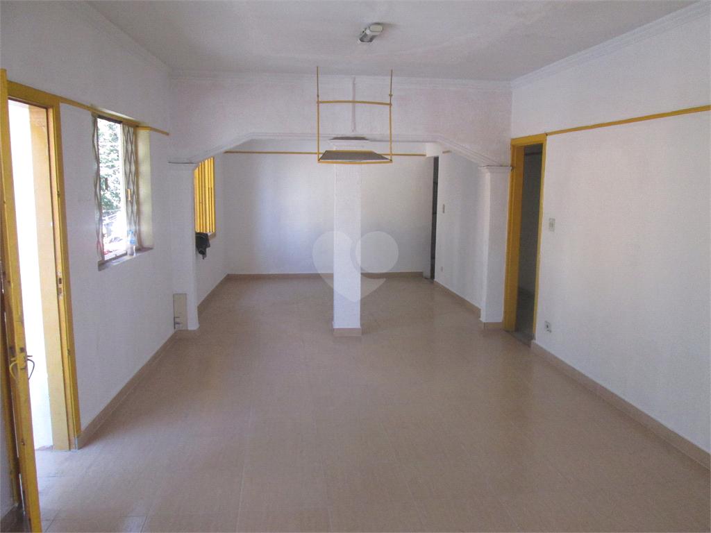 Aluguel Casa São Paulo Tucuruvi REO473789 1