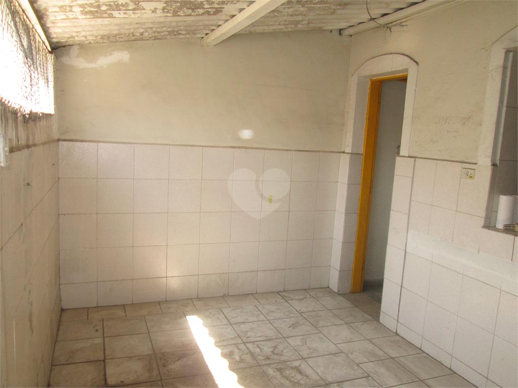 Aluguel Casa São Paulo Tucuruvi REO473789 11