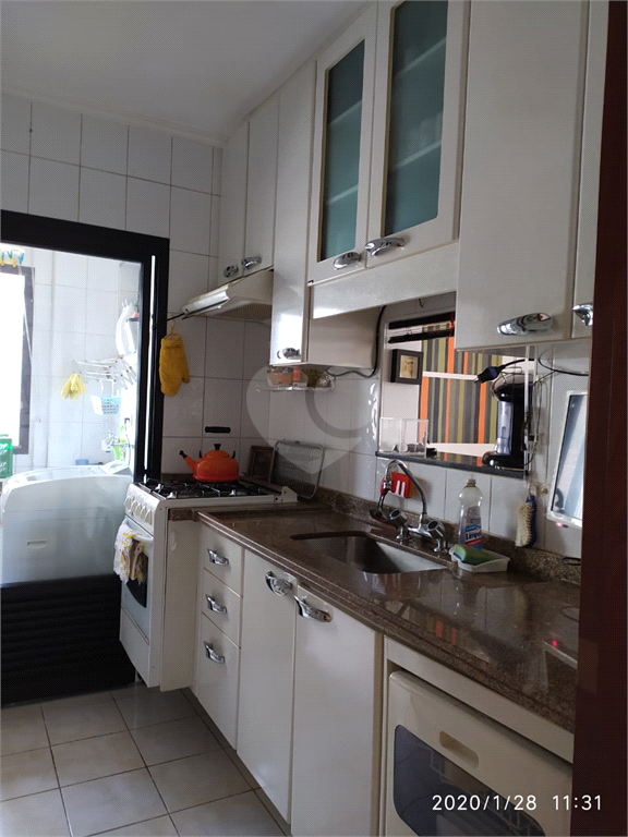 Venda Apartamento São Paulo Vila Sônia REO473898 7