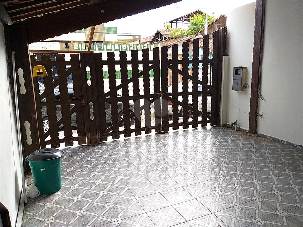 Venda Casa Praia Grande Ocian REO473982 2