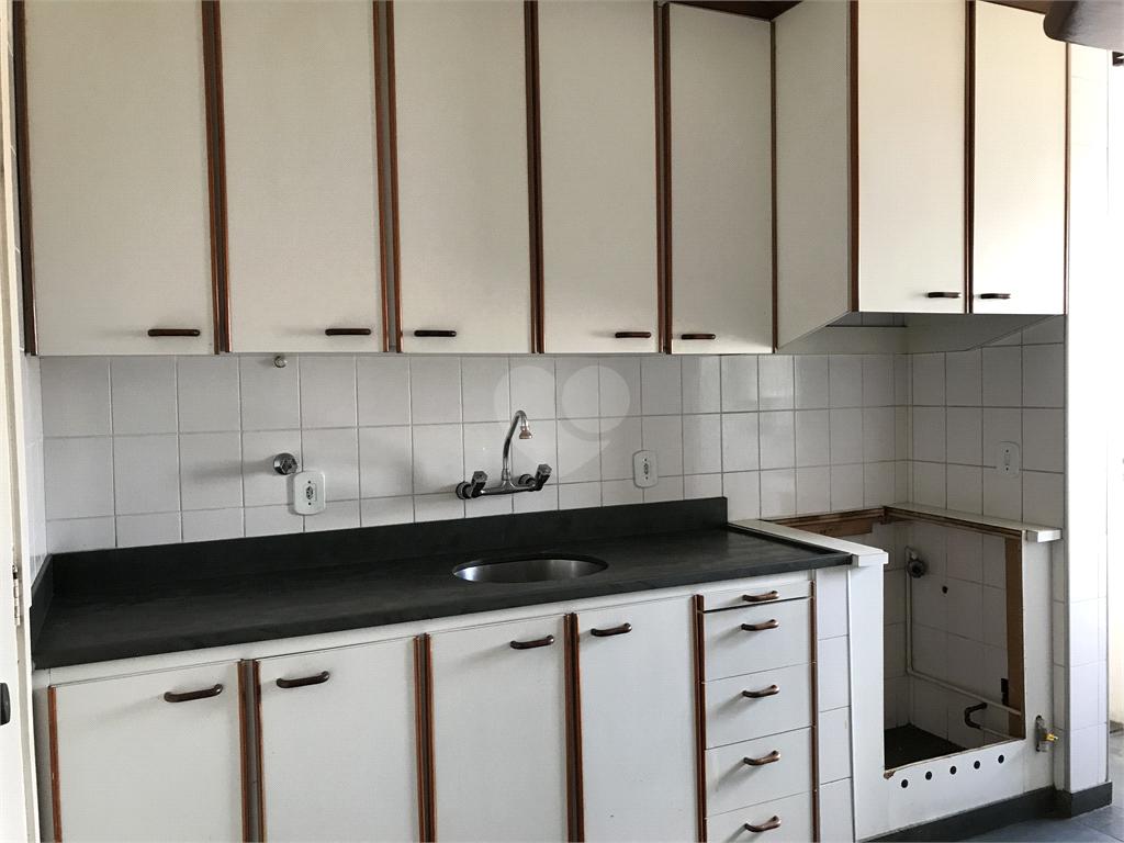 Venda Apartamento Campinas Bosque REO474180 26