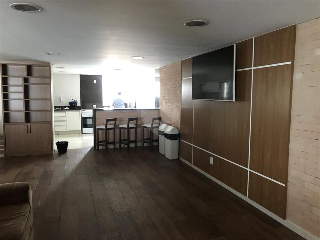 Venda Apartamento Campinas Bosque REO474180 35