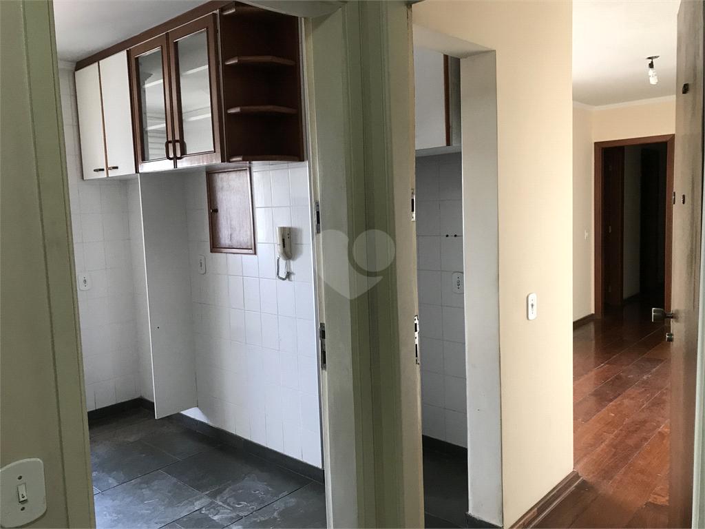 Venda Apartamento Campinas Bosque REO474180 29