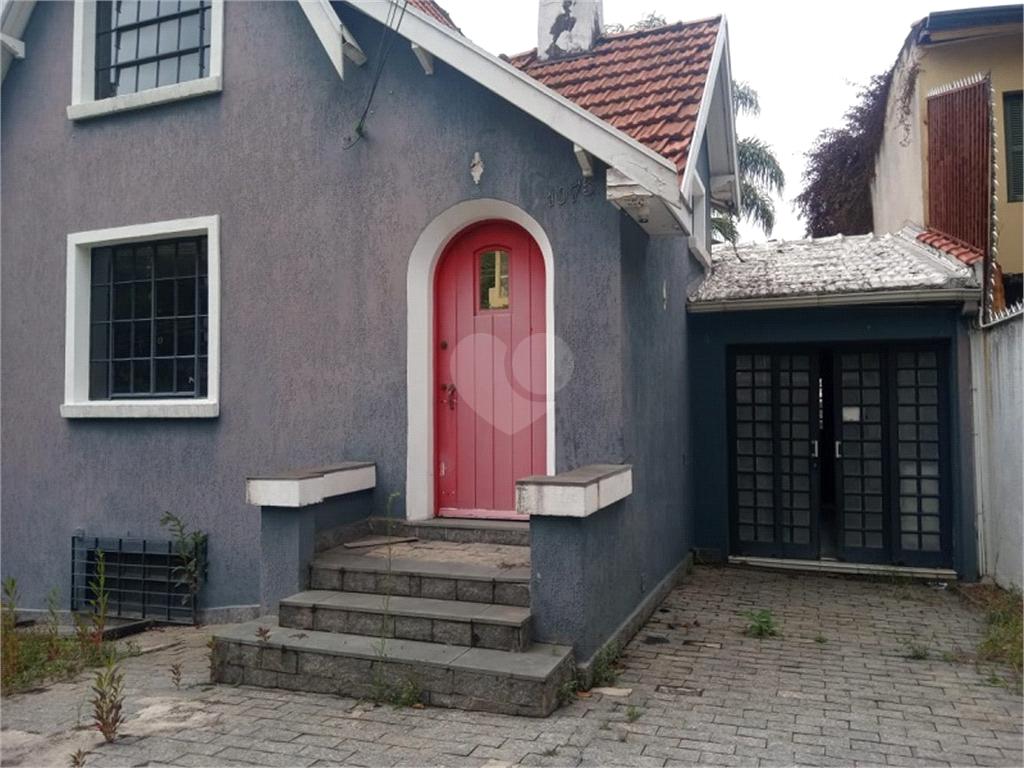 Venda Casa São Paulo Pacaembu REO474372 37