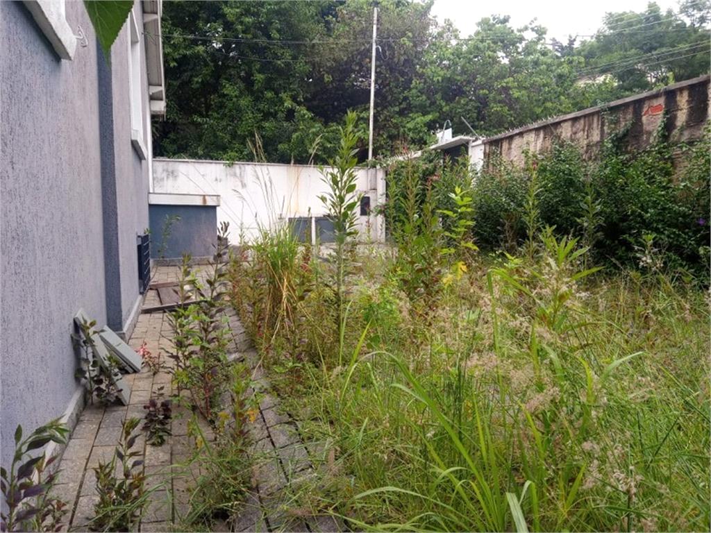 Venda Casa São Paulo Pacaembu REO474372 64