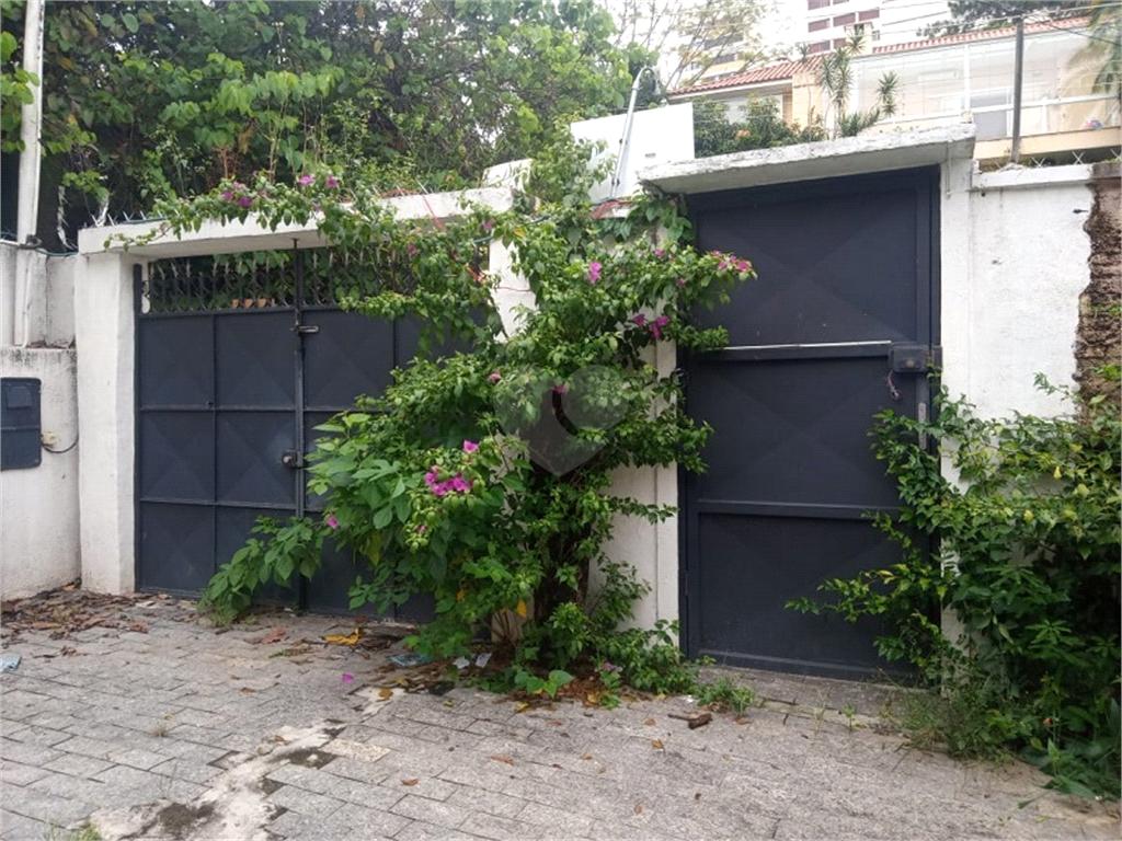 Venda Casa São Paulo Pacaembu REO474372 34