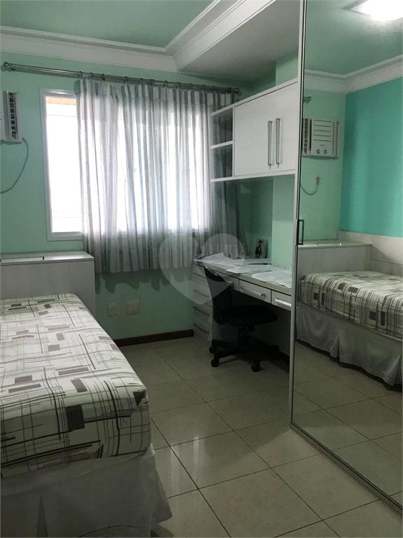 Venda Apartamento Vila Velha Itapuã REO474395 9