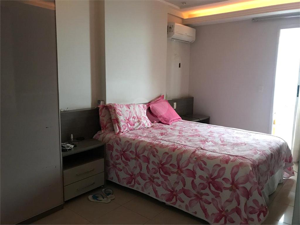 Venda Apartamento Vila Velha Itapuã REO474395 12