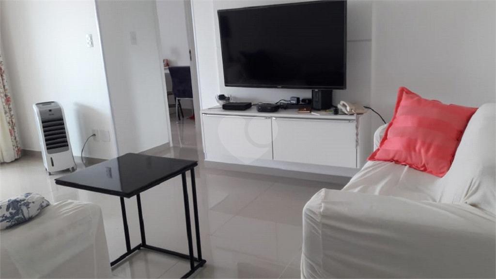 Venda Apartamento São Vicente Itararé REO474399 2
