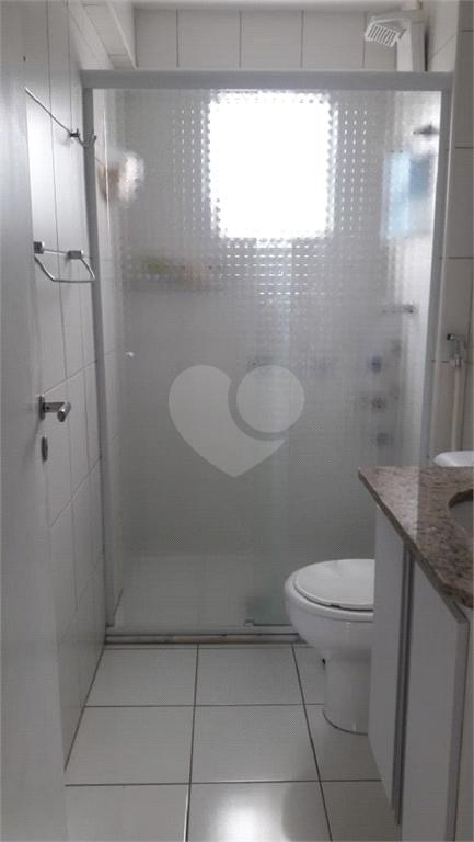 Venda Apartamento São Vicente Itararé REO474399 17