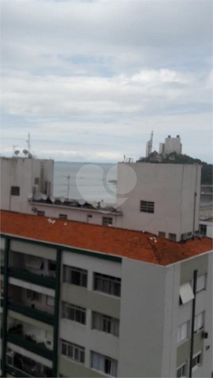 Venda Apartamento São Vicente Itararé REO474399 26