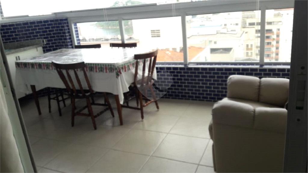 Venda Apartamento São Vicente Itararé REO474399 5