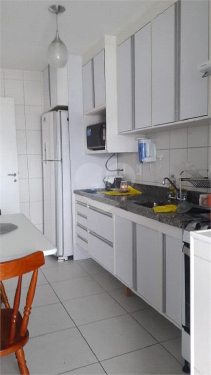 Venda Apartamento São Vicente Itararé REO474399 21