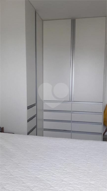 Venda Apartamento São Vicente Itararé REO474399 15