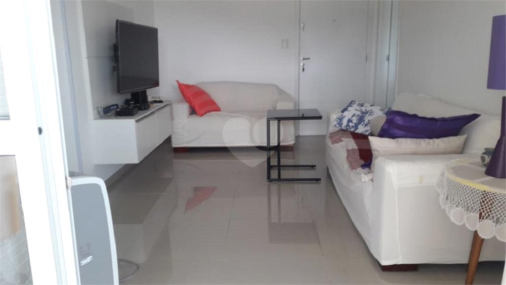 Venda Apartamento São Vicente Itararé REO474399 1