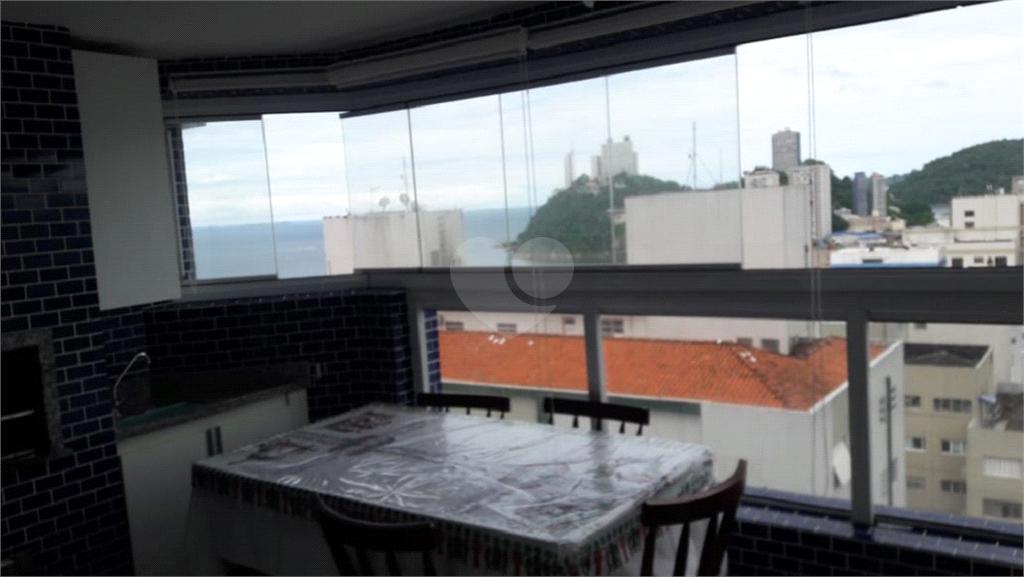 Venda Apartamento São Vicente Itararé REO474399 6