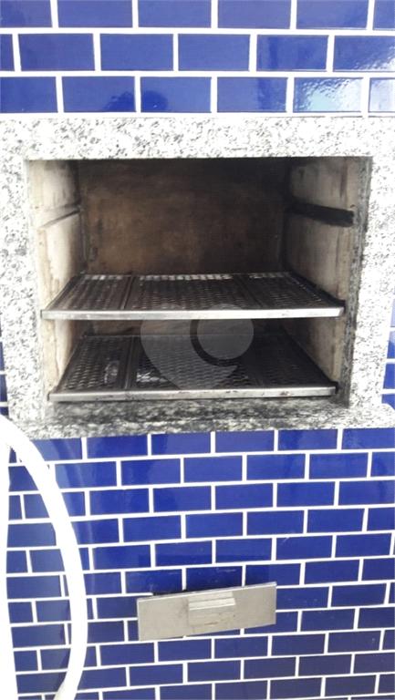 Venda Apartamento São Vicente Itararé REO474399 10