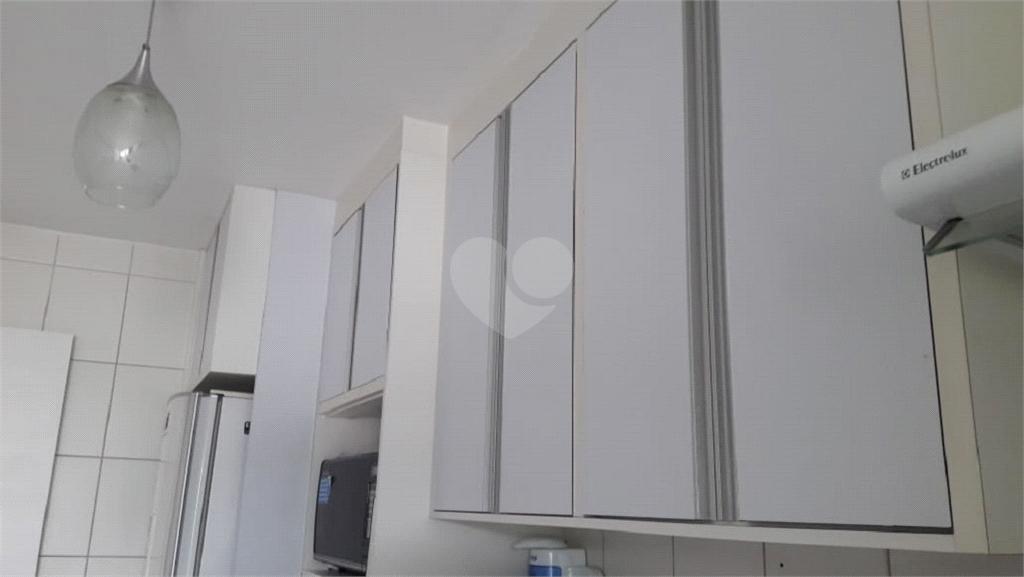 Venda Apartamento São Vicente Itararé REO474399 23