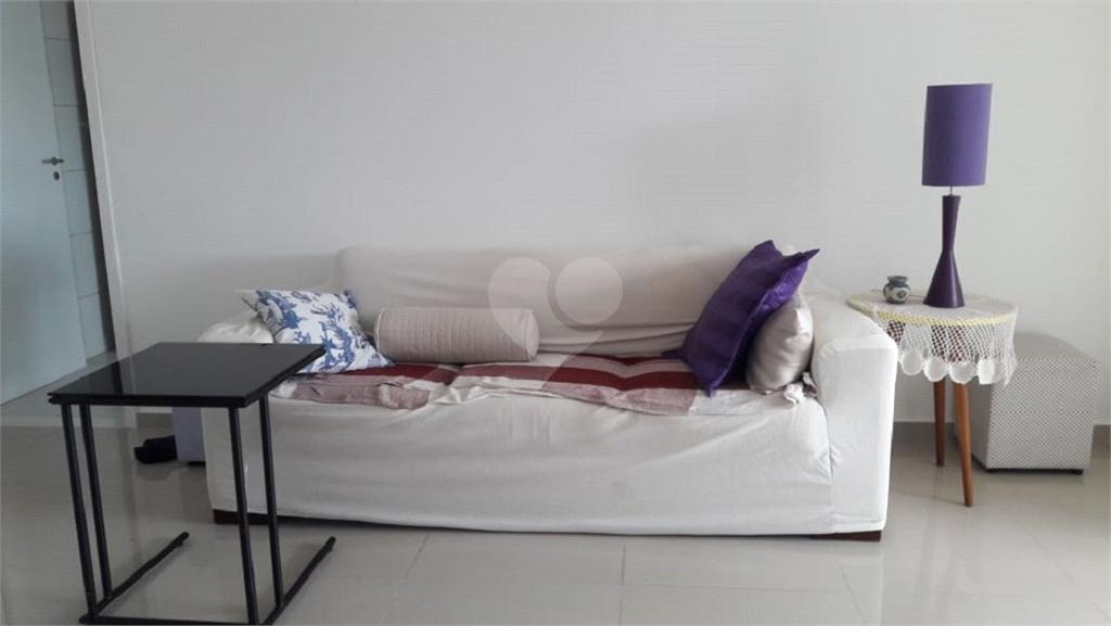 Venda Apartamento São Vicente Itararé REO474399 3