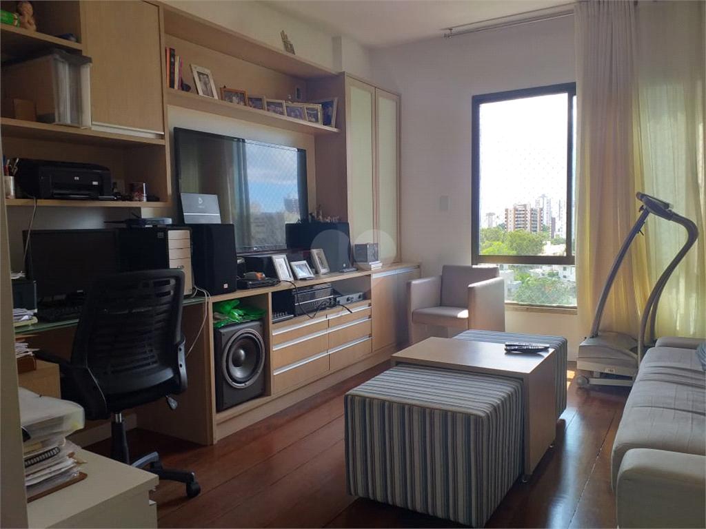 Venda Apartamento Salvador Itaigara REO474444 2