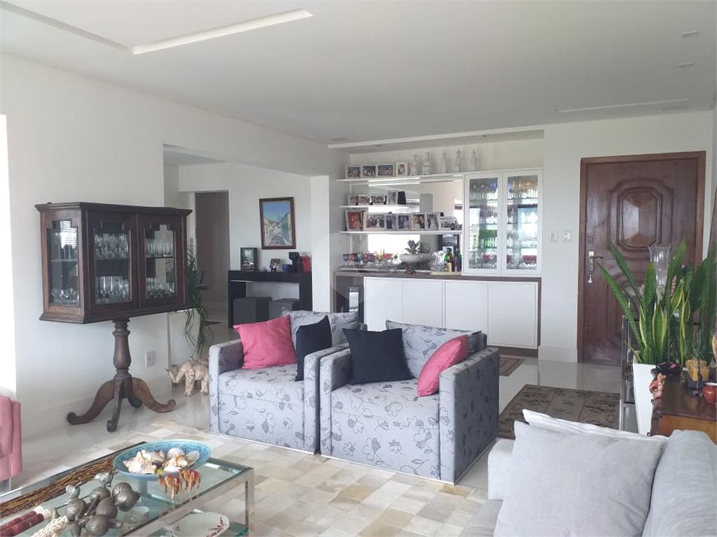 Venda Apartamento Salvador Itaigara REO474444 1