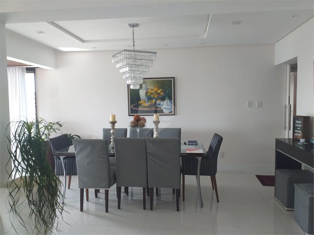 Venda Apartamento Salvador Itaigara REO474444 8