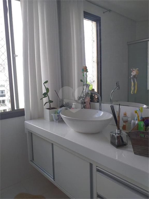Venda Apartamento Salvador Itaigara REO474444 26