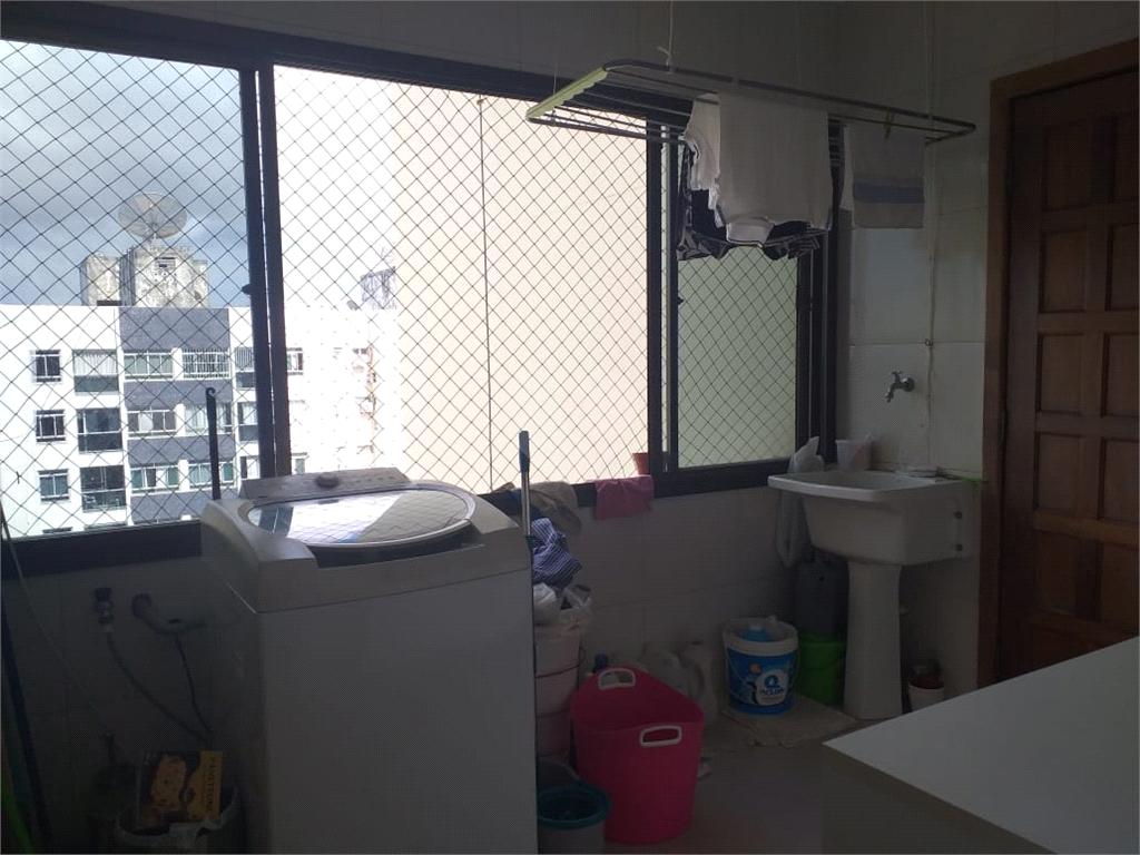 Venda Apartamento Salvador Itaigara REO474444 28